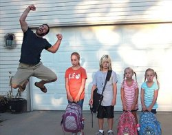 parents-thrilled-kids-going-back-to-school-17